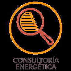 LÍNEA DE TRABAJO: CONSULTORÍA ENERGÉTICA